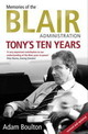 Tony's Ten Years - Boulton, Adam - ISBN: 9781847392725