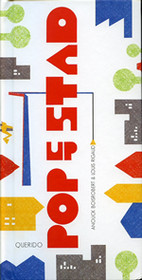 Pop-up stad - Louis Rigaud; Anouck Boisrobert - ISBN: 9789045110288