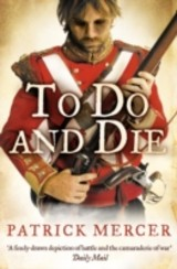 To Do And Die - Mercer, Patrick - ISBN: 9780007302802