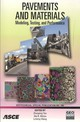 Pavements And Materials - You, Zhanping, Ph.D. (EDT)/ Abbas, Ala R., Ph.D. (EDT)/ Wang, Linbing (EDT) - ISBN: 9780784410080