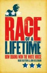 Race Of A Lifetime - Unknown - ISBN: 9780670918034