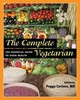Complete Vegetarian - Carlson, Peggy, M.D. (EDT) - ISBN: 9780252075063