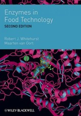 Enzymes In Food Technology - ISBN: 9781405183666