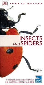 Insects And Spiders - ISBN: 9781405349970