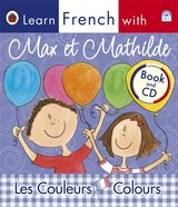 Colours - ISBN: 9781409301875