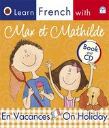On Holiday - ISBN: 9781409301882