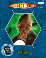 Doctor Who Files The Ood - Bbc - ISBN: 9781405904421
