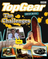 Best Bits The Challenges - Bbc - ISBN: 9781405904582