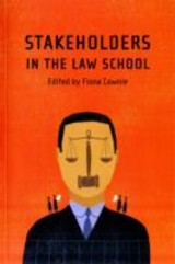 Stakeholders In The Law School - Cownie, Fiona (EDT) - ISBN: 9781841137216