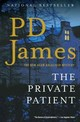The Private Patient - James, P. D. - ISBN: 9780307455284