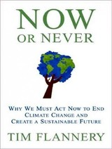 Now Or Never - Flannery, Tim/ Page, Michael (NRT) - ISBN: 9781400143863