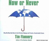 Now Or Never - Flannery, Tim/ Page, Michael (NRT) - ISBN: 9781400113866