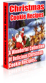 Christmas Recipe CookBook - Jane Rockfller - ISBN: