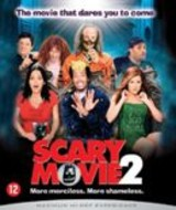 Scary movie 2 - ISBN: 8713045220792