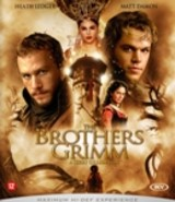 Brothers Grimm - ISBN: 8713045220631