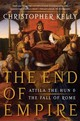 End Of Empire - Kelly, Christopher - ISBN: 9780393338492