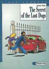 The Secret of the Lost Dogs - Taylor, Jeremy - ISBN: 9783425030609