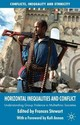 Horizontal Inequalities And Conflict - Stewart, Frances (EDT)/ Annan, Kofi (FRW) - ISBN: 9780230245501