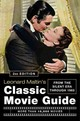 Leonard Maltin's Classic Movie Guide (2nd Edition) - Maltin, Leonard - ISBN: 9780452295773