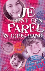 Je bent een parel in Gods hand - Johan Smith - ISBN: 9789023924678