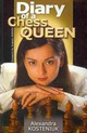 Diary Of A Chess Queen - Kosteniuk, Alexandra - ISBN: 9780979148279