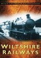 Wiltshire Railways - Robertson, Kevin - ISBN: 9780752454658