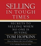 Selling In Tough Times - Hopkins, Tom - ISBN: 9781600249259