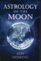 Astrology Of The Moon - Herring, Amy - ISBN: 9780738718965