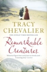 Remarkable Creatures - Chevalier, Tracy - ISBN: 9780007178384