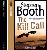 The Kill Call - Booth, Stephen - ISBN: 9780007314478