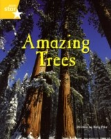 Fantastic Forest Yellow Level Non-fiction: Amazing Trees - Baker, Catherine - ISBN: 9780433015659