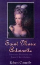Saint Marie Antoinette - Connolly, Robert - ISBN: 9780722339602