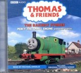 Thomas Railway Stories: Percy The Small Engine - ISBN: 9781405689465