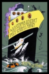 Mysterious Benedict Society  And The Perilous Journey - Stewart, Trenton Lee - ISBN: 9781906427146