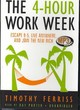 The 4-hour Work Week - Ferris, Timothy/ Porter, Ray (NRT) - ISBN: 9780786170227