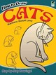 How To Draw Cats - Soloff-levy, Barbara - ISBN: 9780486296210
