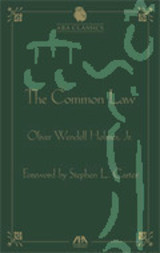 The Common Law - Holmes, Oliver Wendell/ Carter, Stephen L. (FRW) - ISBN: 9781604423860