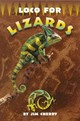 Loco For Lizards - Cherry, Jim - ISBN: 9780873587631