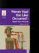 Never Had The Like Occurred - Tait, John (EDT) - ISBN: 9781598742060