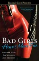 Bad Girls Have More Fun - Vremont, Ann; Springer, Jan; Hart, Arianna - ISBN: 9781416577690
