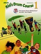 Alfred's Kid's Drum Course 1 - Black, Dave/ Houghton, Steve - ISBN: 9780739036099