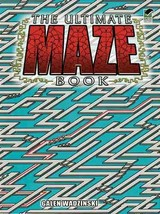 Ultimate Maze Book - Wadzinski, Galen - ISBN: 9780486445359