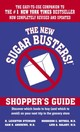 Sugar Busters! Shopper's Guide (revised Edition) - Steward, H. Leighton - ISBN: 9780345459220