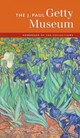 J.paul Getty Museum Handbook Of The Collections - Greenberg, Mark - ISBN: 9780892368877