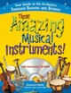 Those Amazing Musical Instruments! - Helsby, Genevieve/ Alsop, Marin - ISBN: 9781402208256