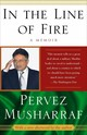 In The Line Of Fire - Musharraf, Pervez - ISBN: 9781416553489