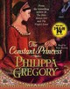 The Constant Princess - Gregory, Philippa/ Burton, Kate (NRT) - ISBN: 9780743569859