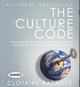 The Culture Code - Rapaille, Clotaire - ISBN: 9781596591264