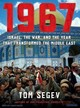1967 - Segev, Tom/ Boles, James (NRT) - ISBN: 9781400134946
