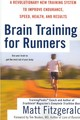 Brain Training For Runners - Fitzgerald, M. - ISBN: 9780451222329